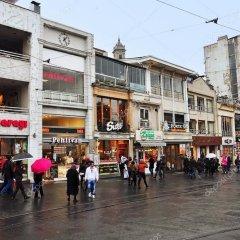 The President Hotel Турция, Стамбул - 12 отзывов об отеле, цены и фото номеров - забронировать отель The President Hotel онлайн городской автобус