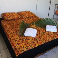 Pension Te Miti - Hostel Пунаауиа комната для гостей фото 5