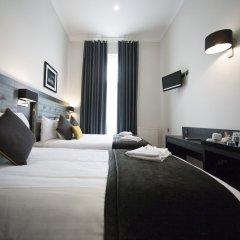 Отель St Georges Inn Victoria комната для гостей фото 4