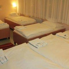 Tisza Corner Hotel спа