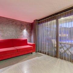 Отель Galano Suites Alacati Чешме комната для гостей фото 5