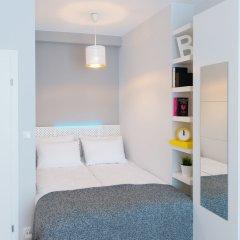 Отель WE Apartments Польша, Варшава - отзывы, цены и фото номеров - забронировать отель WE Apartments онлайн комната для гостей фото 2