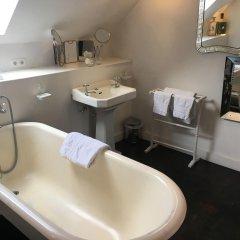 Отель Boulevard Leopold Bed and Breakfast ванная