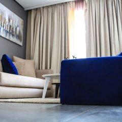 Отель RENT-INN Suites Hôtel комната для гостей