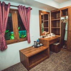 Отель Sasitara Thai villas Таиланд, Самуи - отзывы, цены и фото номеров - забронировать отель Sasitara Thai villas онлайн удобства в номере фото 2