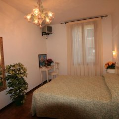 Hotel Mercurio комната для гостей фото 3