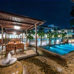 Отель Wyndham Sea Pearl Resort Phuket Таиланд, Пхукет - отзывы, цены и фото номеров - забронировать отель Wyndham Sea Pearl Resort Phuket онлайн бассейн фото 2