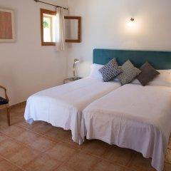 Отель Agroturisme Perola - Adults Only комната для гостей фото 5