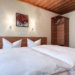 Hotel Garni Nuernberger Trichter комната для гостей фото 5