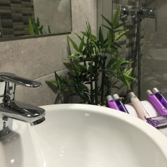 Hotel Noia ванная