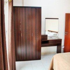 Отель Hamilton Hotel Apartments ОАЭ, Аджман - отзывы, цены и фото номеров - забронировать отель Hamilton Hotel Apartments онлайн удобства в номере