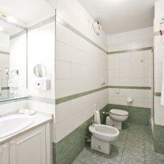 Romantik Hotel Villa Pagoda ванная