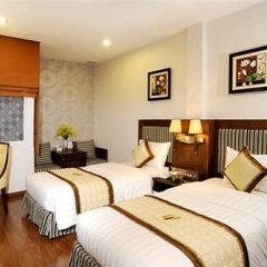 Hanoi Venus Hotel комната для гостей фото 3