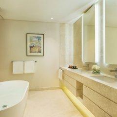 La Ville Hotel & Suites CITY WALK, Dubai, Autograph Collection ванная фото 3