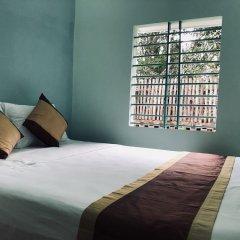 Отель An Bang Memory Bungalow Вьетнам, Хойан - отзывы, цены и фото номеров - забронировать отель An Bang Memory Bungalow онлайн комната для гостей фото 4