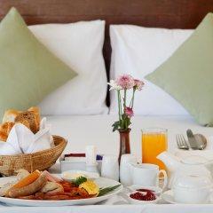 Отель Centra by Centara Coconut Beach Resort Samui в номере