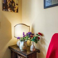 Отель La Casetta di Tiziana Италия, Рим - отзывы, цены и фото номеров - забронировать отель La Casetta di Tiziana онлайн удобства в номере фото 2