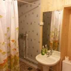 Hostel Putnik Ярославль ванная фото 2