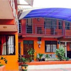 Отель N Vanessa Мексика, Сан-Хосе-дель-Кабо - отзывы, цены и фото номеров - забронировать отель N Vanessa онлайн фото 2
