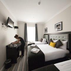 Отель St Georges Inn Victoria комната для гостей фото 3