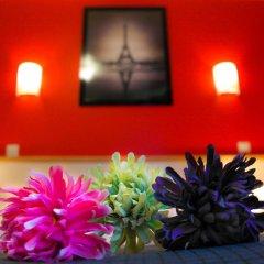 Отель Hôtel Audran интерьер отеля фото 2