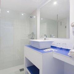 Guya Wave Hotel ванная