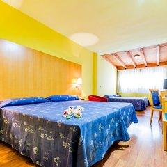 Отель Camino de Granada детские мероприятия