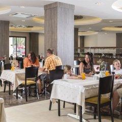 Primasol Serra Garden Турция, Сиде - отзывы, цены и фото номеров - забронировать отель Primasol Serra Garden онлайн питание фото 2