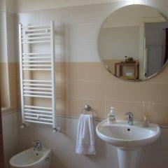 Отель Magnolia B&B Ситта-Сант-Анджело ванная фото 2