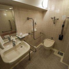 Hakata Green Hotel 2 Gokan Хаката ванная фото 2