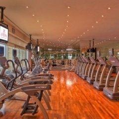 Отель Le Royal Hotels & Resorts - Amman фитнесс-зал фото 3