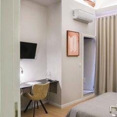 Отель Casa das Arcadas Португалия, Понта-Делгада - отзывы, цены и фото номеров - забронировать отель Casa das Arcadas онлайн удобства в номере фото 2