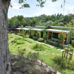 Отель Rubber Tree Resort Таиланд, Ланта - отзывы, цены и фото номеров - забронировать отель Rubber Tree Resort онлайн фото 3