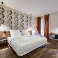 Отель Shota@Rustaveli Boutique hotel Грузия, Тбилиси - 5 отзывов об отеле, цены и фото номеров - забронировать отель Shota@Rustaveli Boutique hotel онлайн комната для гостей фото 4