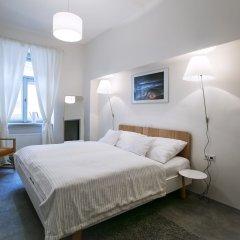 Отель At The Blue Duckling Чехия, Прага - отзывы, цены и фото номеров - забронировать отель At The Blue Duckling онлайн комната для гостей
