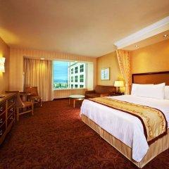 Отель South Point Hotel, Casino, and Spa США, Лас-Вегас - 1 отзыв об отеле, цены и фото номеров - забронировать отель South Point Hotel, Casino, and Spa онлайн комната для гостей фото 3