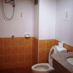 Отель Navin Mansion 3 Паттайя ванная