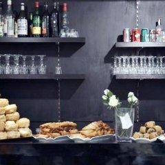 Hotel Lebron гостиничный бар
