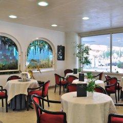 Hotel Pineta Palace питание