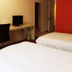 Отель Hanting Express Hangzhou Shiqiao Road Китай, Ханчжоу - отзывы, цены и фото номеров - забронировать отель Hanting Express Hangzhou Shiqiao Road онлайн удобства в номере