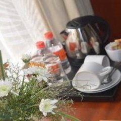 Lazaani Hotel & Restaurant в номере фото 2