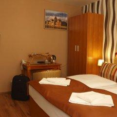 Six Inn Hotel удобства в номере