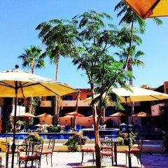 Los Patios Hotel бассейн фото 3
