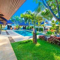 Отель Phuket Airport Guesthouse Таиланд, пляж Май Кхао - отзывы, цены и фото номеров - забронировать отель Phuket Airport Guesthouse онлайн фото 4