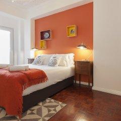 Апартаменты Sweet Inn Apartments São Bento Лиссабон комната для гостей фото 2