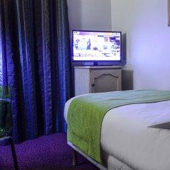 Отель de France Invalides Франция, Париж - 2 отзыва об отеле, цены и фото номеров - забронировать отель de France Invalides онлайн комната для гостей фото 4