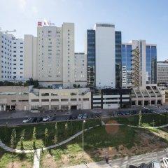 Отель Portuguese Living Columbano Executive