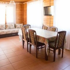 Отель Campsite Ozero Udachi Армавир в номере