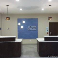Holiday Inn Express Hotel & Suites Columbus - Easton Колумбус интерьер отеля фото 3