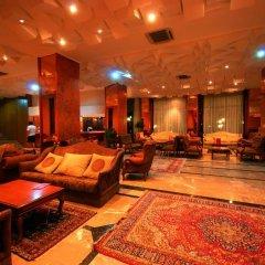 Отель Otel Mustafa Ургуп интерьер отеля фото 2